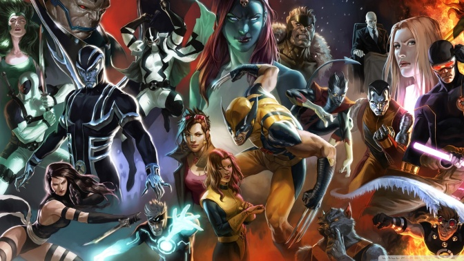 NeXt-Men: 8 Spin-offs We Want To See More Than Gambit