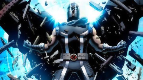 X-Men Spinoffs - Magneto