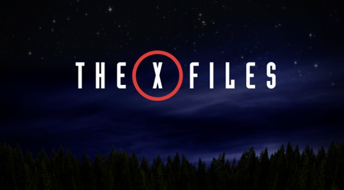 X-Files: The Search For The Truth Continues