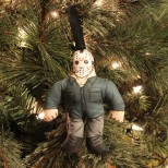 xmas horror 2015 horror decor 7