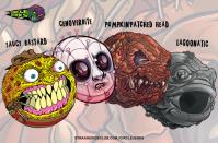 xmas horror 2015 strange kids 2