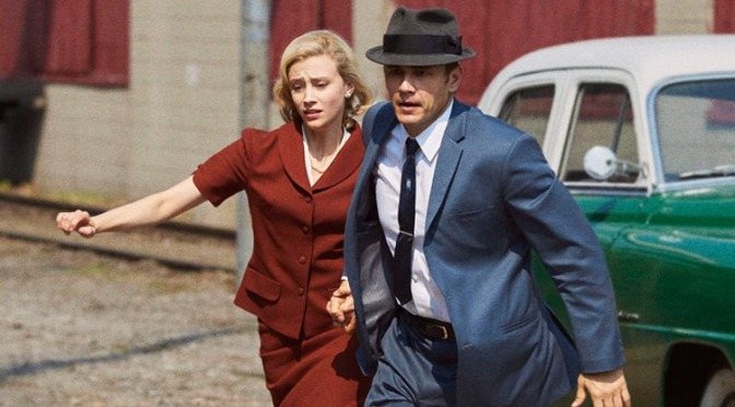 11.23.63: First Trailer For Hulu Series From J.J. Abrams and Stephen King