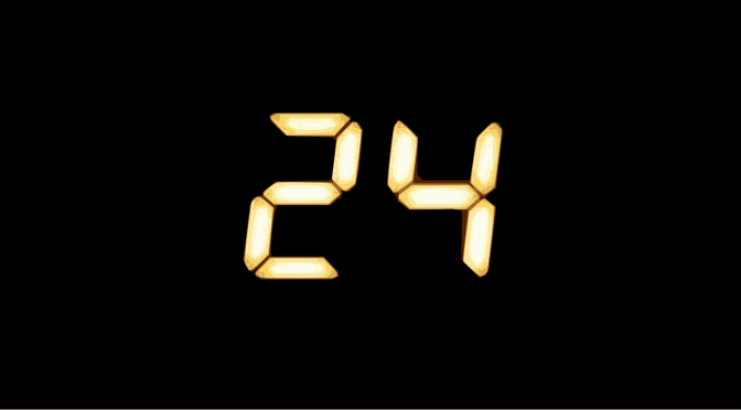 New 24 Series Gets Greenlight…Minus Jack Bauer
