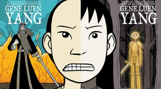 Graphic Novelist Gene Luen Yang NamedNational Ambassador for Young People's Literature