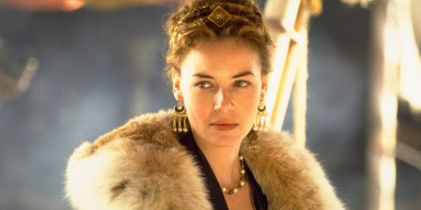 Connie Nielsen in Gladiator (2000).