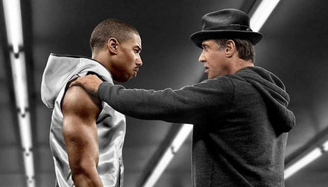 Confirmed Creed Sequel is Nice News to Go With Oscar Nomination