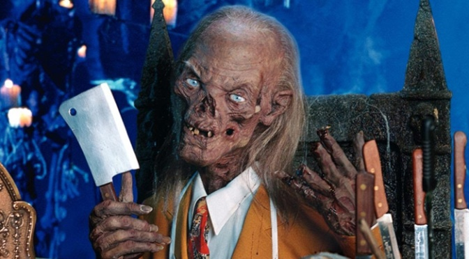 TNT to Resurrect Tales From The Crypt with M. Night Shyamalan