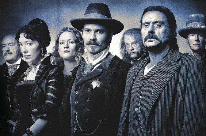 Rumors Confirmed; Deadwood Movie Coming to HBO