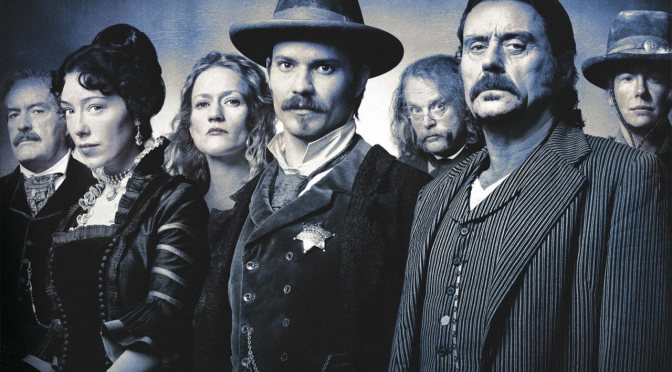 Rumors Confirmed; Deadwood Movie Coming to HBO
