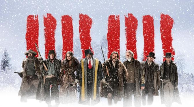 The Hateful Eight 70mm Roadshow Breaks Theater Records