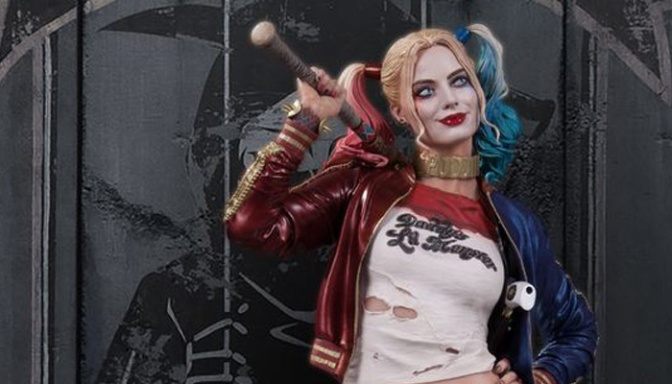 New Suicide Squad Statues Are Perfect Sculpts Of DC's Super Villain Team