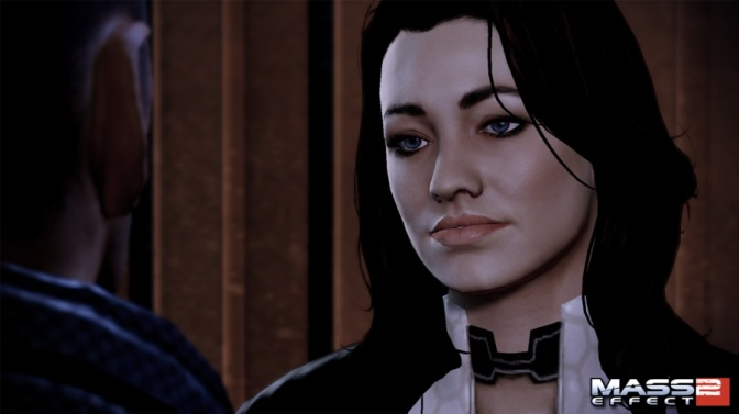 How Do you Solve A Problem Like Miranda Lawson? A Discussion Of Romance And Character Creation In Video Games