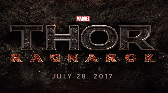 Thor: Ragnarok – Will This Team Up With The Hulk Mean The End of Thor?