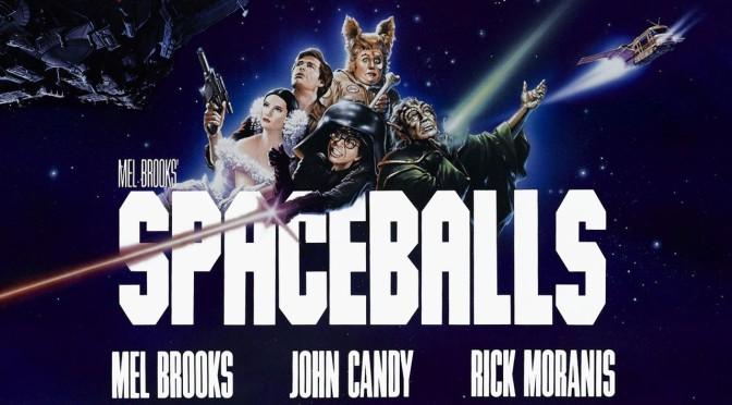 Hail Skroob! Space Balls Sequel Is Announced