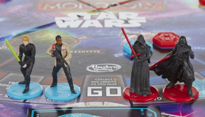 Hasbro Gets Schooled in the Force by Future Jedi