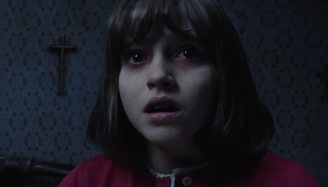 The Conjuring 2 Trailer Has The Warrens Fighting An All New Horror