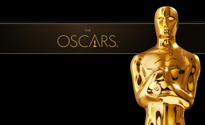 2016 Academy Award Nominations Are Out & I'm Not…Unhappy…I Think