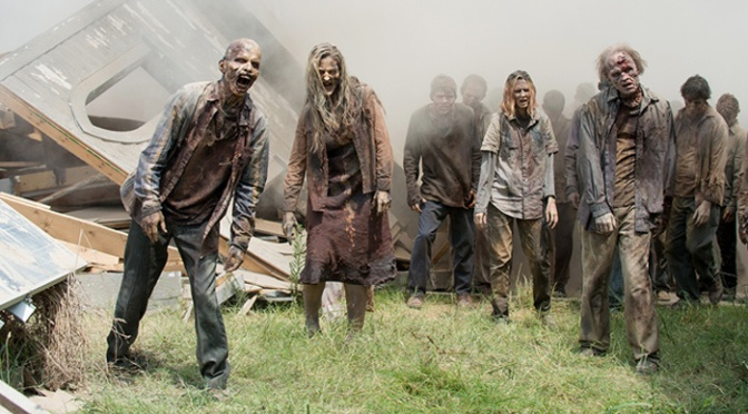 The Walking Dead Returns: Mid Season Trailer