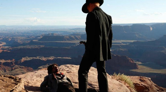 HBO's Westworld Halts Production