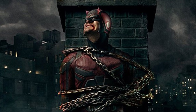 New Daredevil Season 2 Trailers Feature the Rise of the Hand