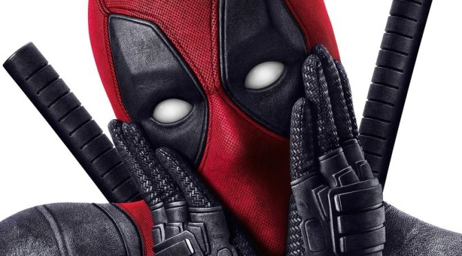 Deadpool REVIEW: What's Not to Love?
