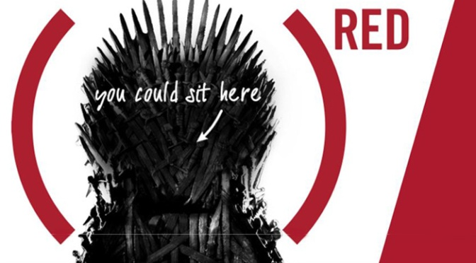 Win the Game Of Thrones Experience of a Lifetime