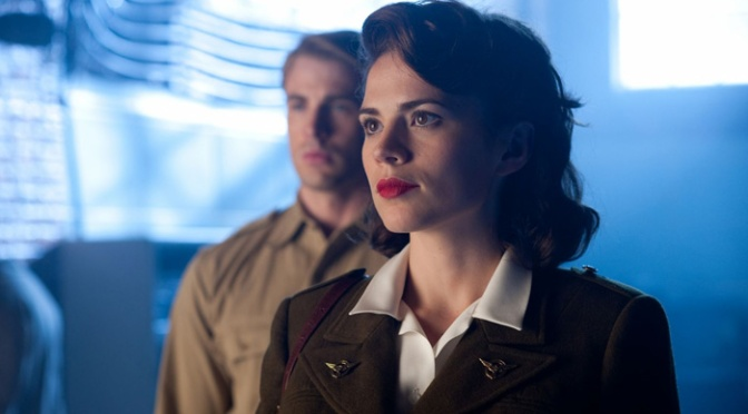 Why Peggy Carter is One of the Most Important Characters in the MCU
