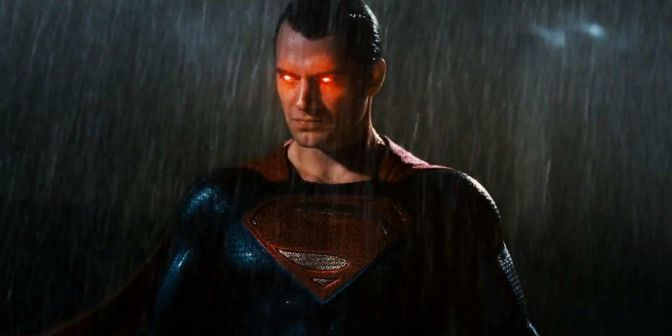Final Batman v. Superman Trailer Drops; God vs Man