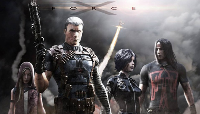 Possibility of R-rated X-Force Movie