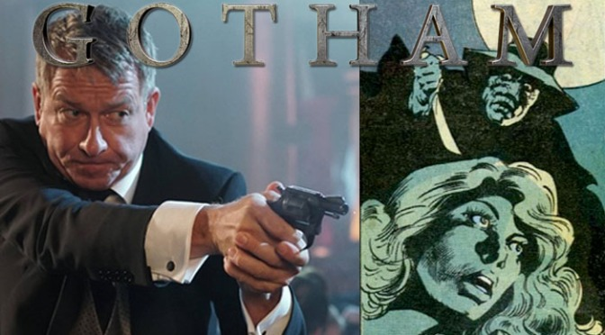 Gotham: Renewed for Third Season, Possible Alfred-Centric Spinoff, and Clayface!