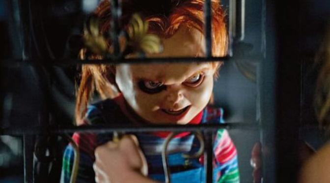 Chucky 7 Kinostart