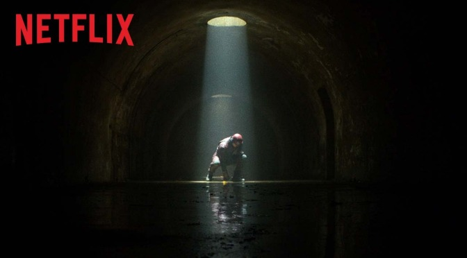 NetFlix Releases Final Trailer for Daredevil's Second Season