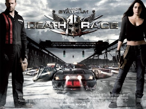 death race sequel 1