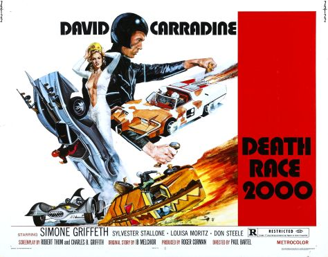 death race sequel lead in