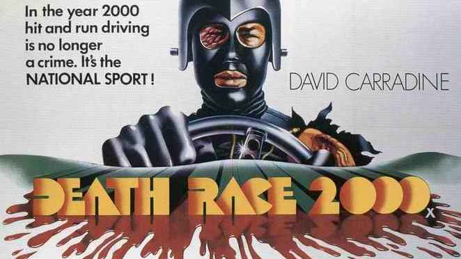 Death Race 2050; Corman Classic Getting Sequel in 2016