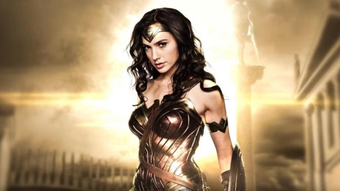 Wonder Woman Updates and Casting News, And Why We Won't See Lynda Carter
