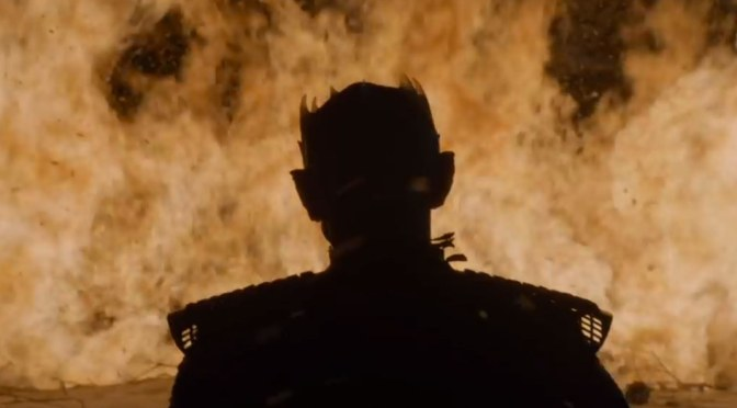 Game of Thrones: Latest Season 6 Trailer Shows No Shortage of Chaos