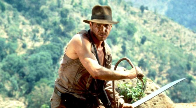Disney Announces Indiana Jones 5