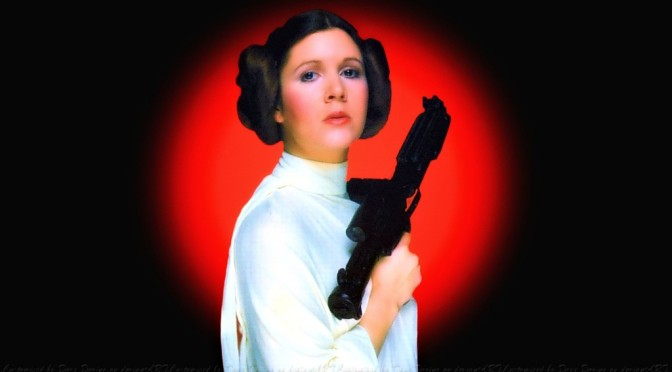 From Princess To General: New Star Wars Canon Examines Leia's Journey