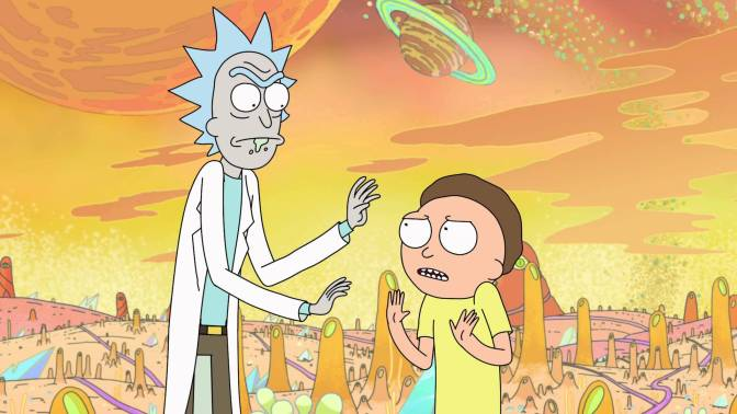Rick and Morty Season 3 Will Be Back THIS Year!