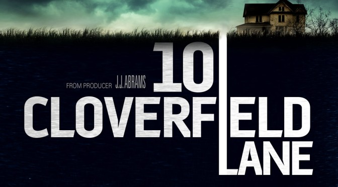 10 Cloverfield Lane Is One of 2016's Best Films