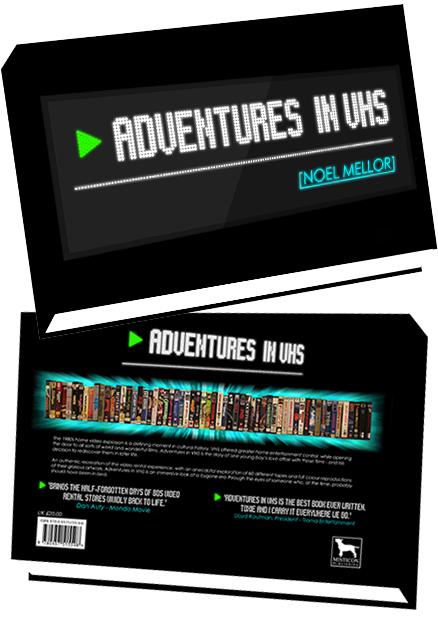 adventures in vhs 1