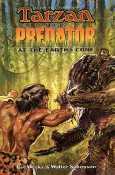 alien vs predator vs judge dredd 11