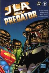 alien vs predator vs judge dredd 7
