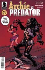 alien vs predator vs judge dredd 9
