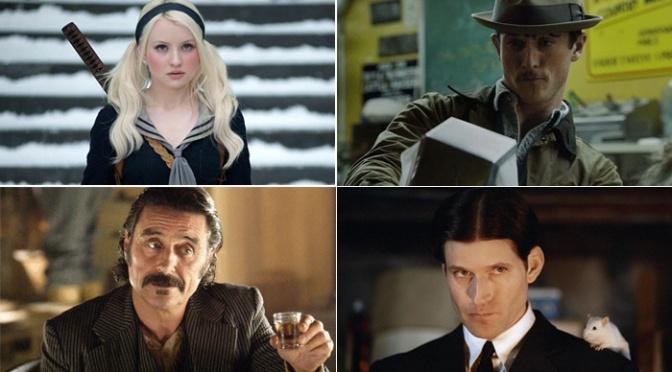 American Gods Assembling Impressive Cast List