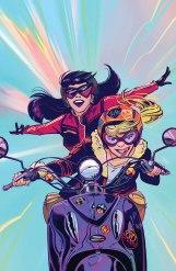 Betty & Veronica #1 CVR H Variant: Veronica Fish