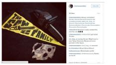 chainsaw estate instagram 13