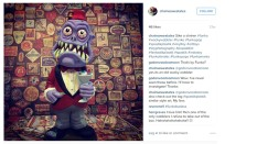 chainsaw estate instagram 14