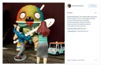 chainsaw estate instagram 16